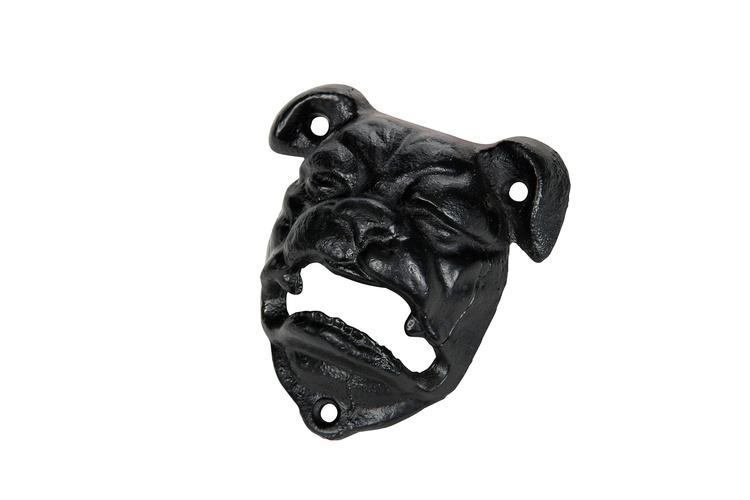 Kapsylöppnare Hund