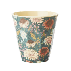 Mugg Fall Flower-RICE
