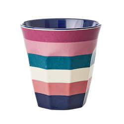 Mugg Stripe-RICE