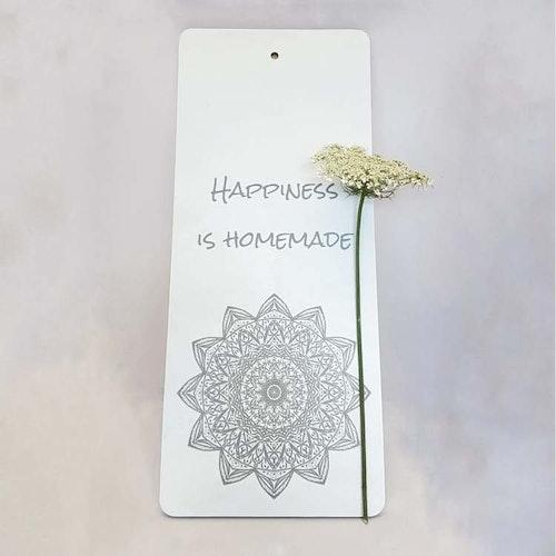 Skärbräda Happiness-KRAAM