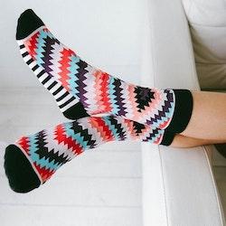 Strumpor- Tribal toes