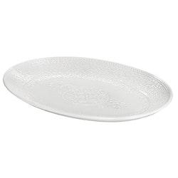 Fat oval L vit-CULT DESIGN
