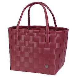 Väska Paris burgundy-HANDED BY