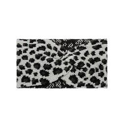 Pannband leopard
