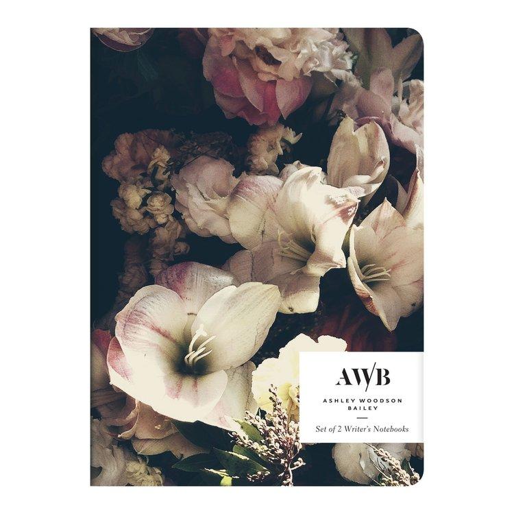 Anteckningsböcker 2pack- AWB