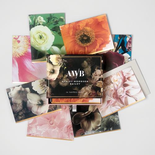 Kort 16 st i låda- AWB