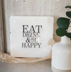 Servett Eat, drink -Mellow Design