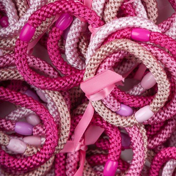 Supersnodden Bröstcancerfonden
