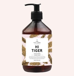 Handtvål Hi tiger-THE GIFT LABEL