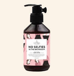 Handkräm No selfies-THE GIFT LABEL