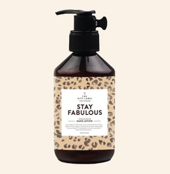 Handkräm Stay fabulous-THE GIFT LABEL