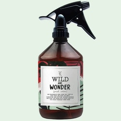 Rumsspray Wild and wonder-THE GIFT LABEL