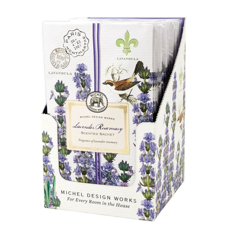 Doftpåse Lavendel-Michel Design Works