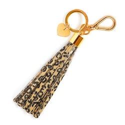 Reflextofs Leopard guld