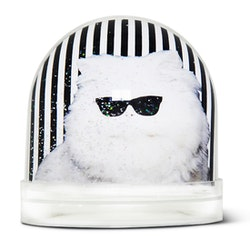 Snöglob Karl L Cat-Shake it Baby
