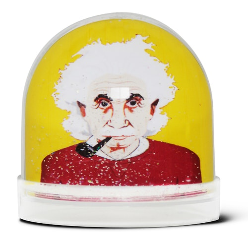 Snöglob Einstein-Shake it Baby