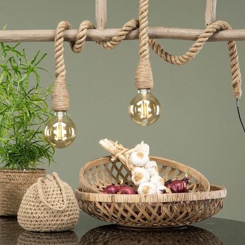 Lampa Rep natur-A LOT