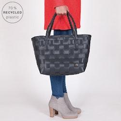 Väska Paris mörkgrå- HANDED BY