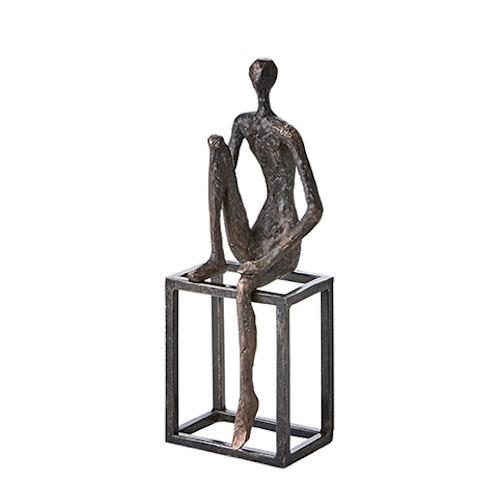 Staty-väntan