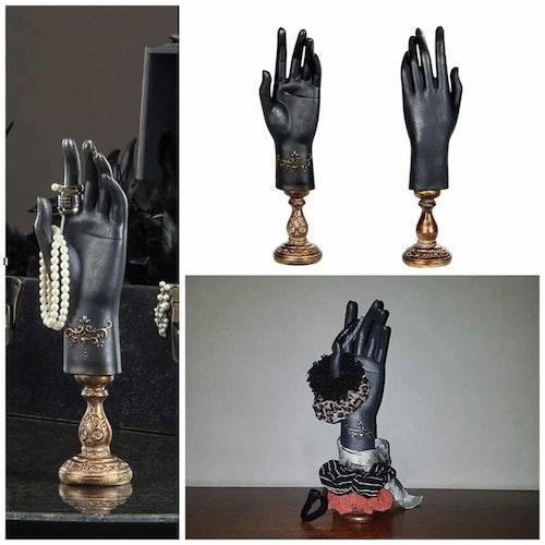 Smyckeshängare Hand - A LOT