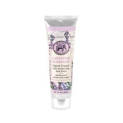 Handkräm Lavender Rosemary - MICHEL DESIGN WORKS