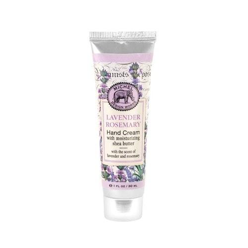 Handkräm Lavendel Rosemary - MICHEL DESIGN WORKS