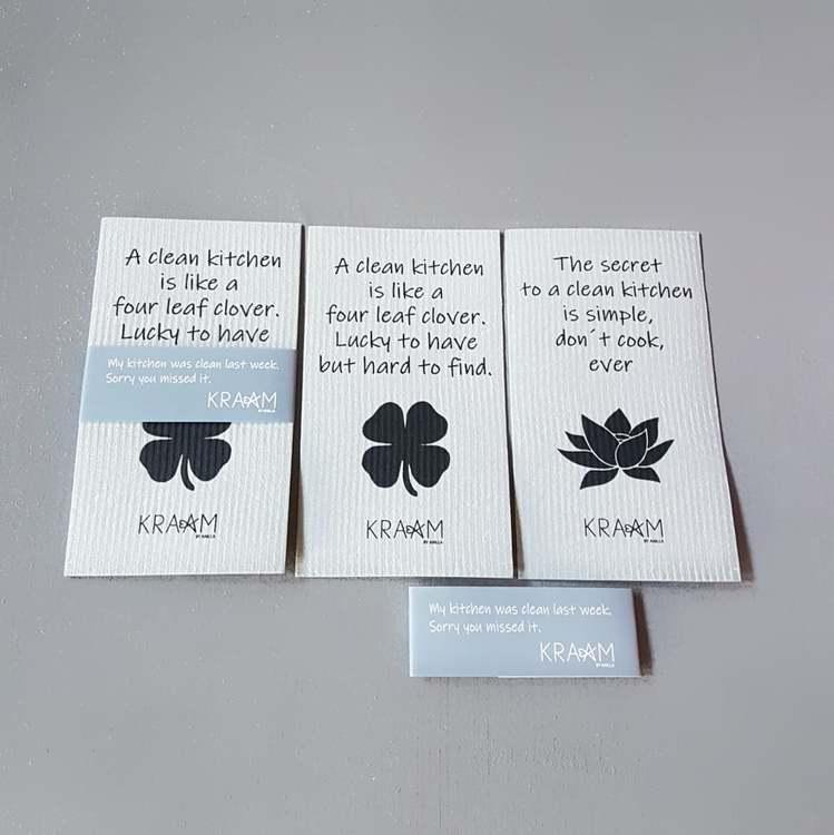 Disktrasor 2-pack-KRAAM