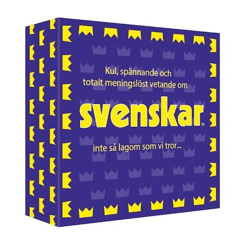 Spel-Svenskar