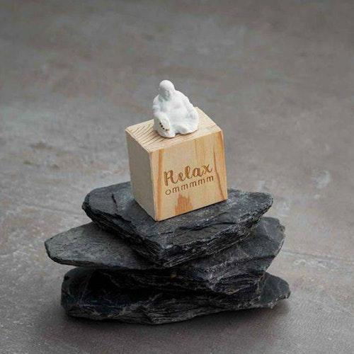 Buddha relax-  RÄDER