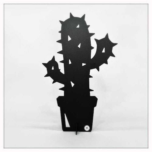 Kaktus svart -ÄLSKAPLÅT