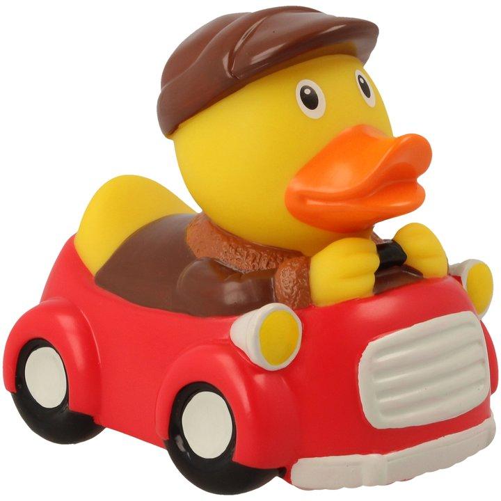Badanka Bilförare man