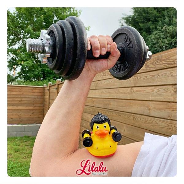 Badanka Bodybuilder