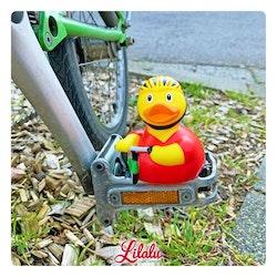 Badanka Cyklist