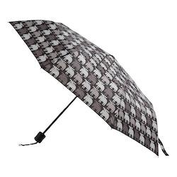 Paraply älg- MOZ