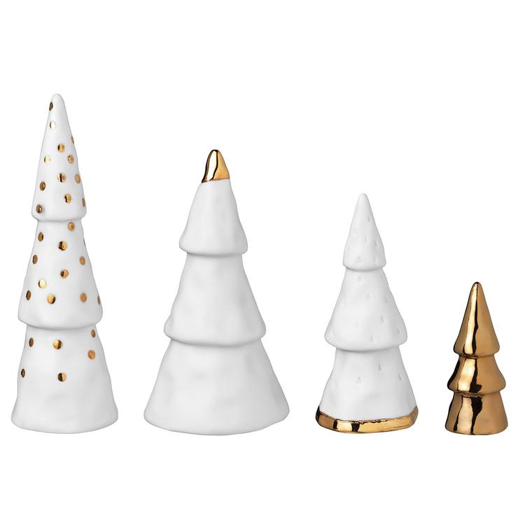 Dekoration granar gold- RÄDER