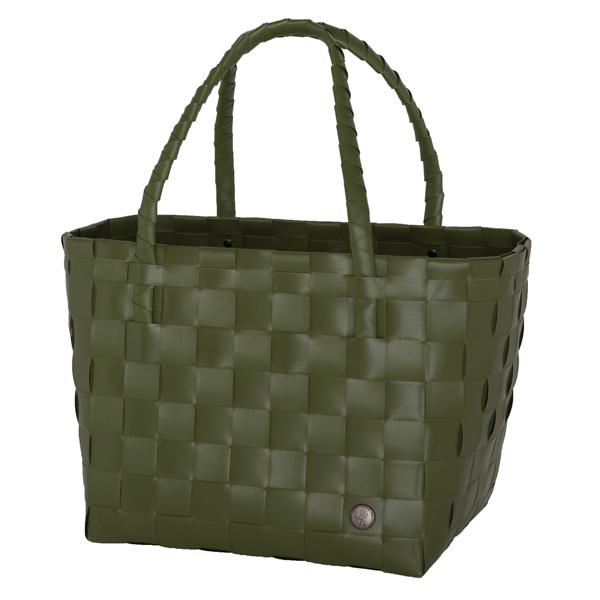 Väska Paris hunting green- HANDED BY