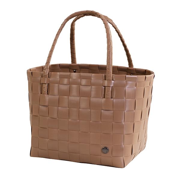 Väska Paris kanel- HANDED BY