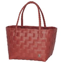 Väska Paris rusty red- HANDED BY