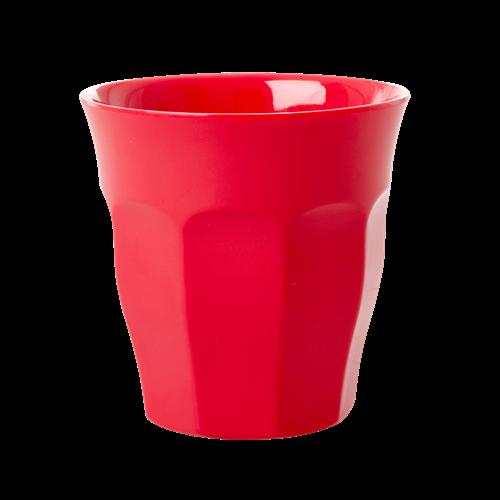Mugg Red kiss- RICE