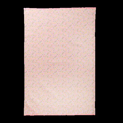 Kökshandduk rosa-RICE