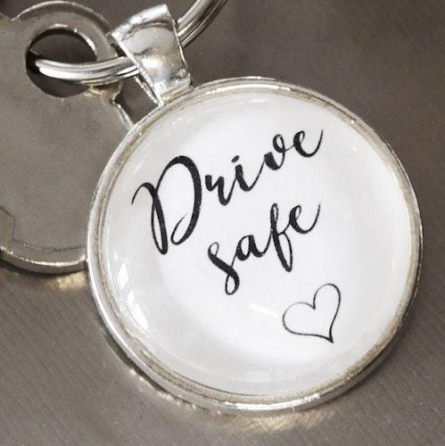 Nyckelring Drive safe
