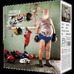 Pussel-Boxare