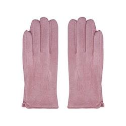 Handskar mocka rosa