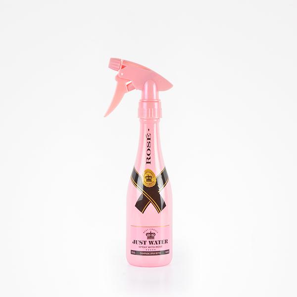 Sprayflaska rosa