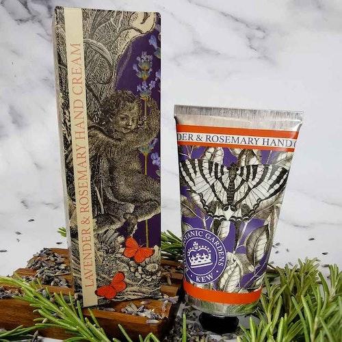Handkräm Lavendel-KEW GARDENS