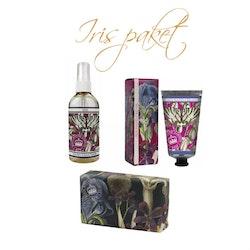 Paket Iris-KEW GARDENS