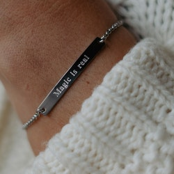 "Armband ""Magic is Real"" 11:11 - Yogia"