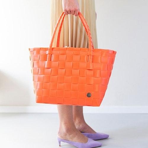 Väska Paris coral orange- HANDED BY
