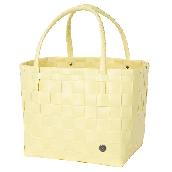 Väska Paris lemon- HANDED BY