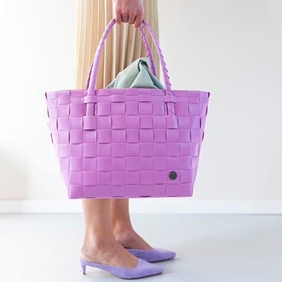 Väska Paris orchid pink- HANDED BY
